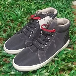 Cat & Jack Grey Ford Sneakers